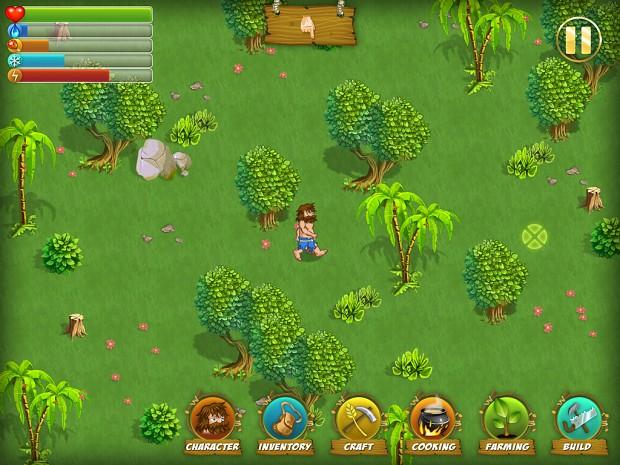скачать бесплатно на андроид игру выживание на острове
