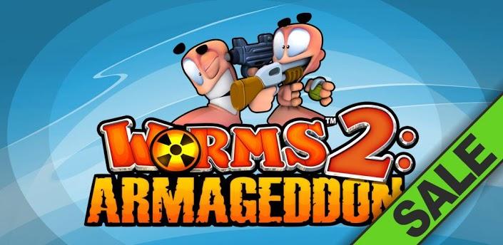 Распродажа Worms