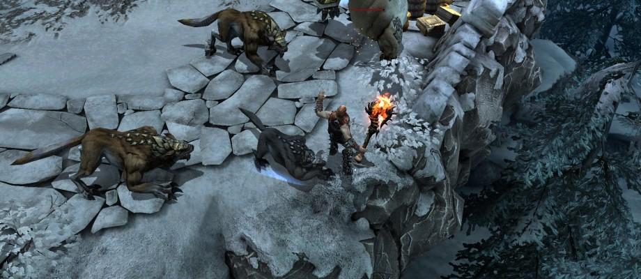 Разработка Infinity Blade Dungeons официально отменена
