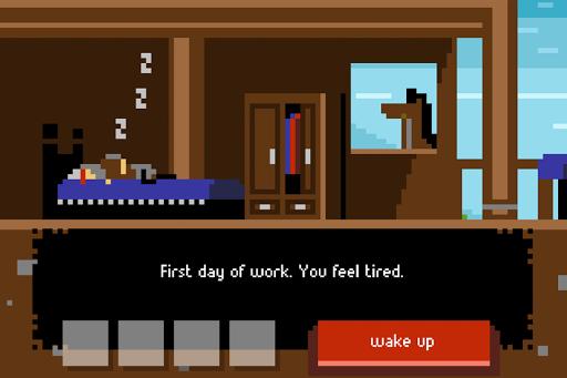 Увлекательная игра The Story of Choices вышла на Android