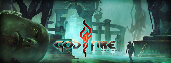 Первый трейлер Godfire: Rise of Prometheus