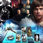 Карточная игра Star Wars: Force Collection выйдет 4 сентября