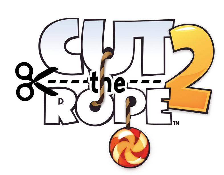 Cut the Rope 2 выйдет в конце года
