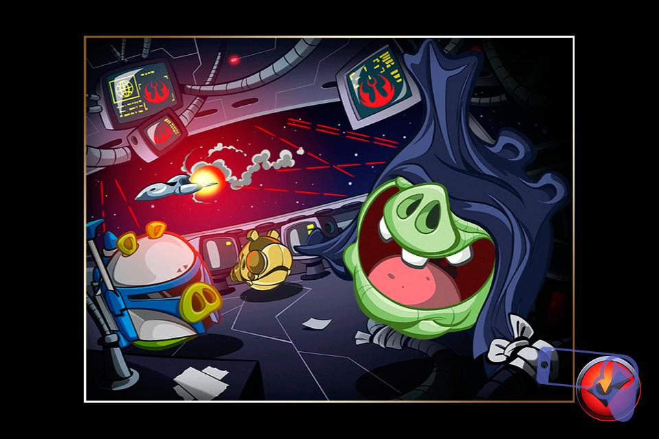 Angry birds антология (2012) pc | repack от kloneb@dguy arcade.