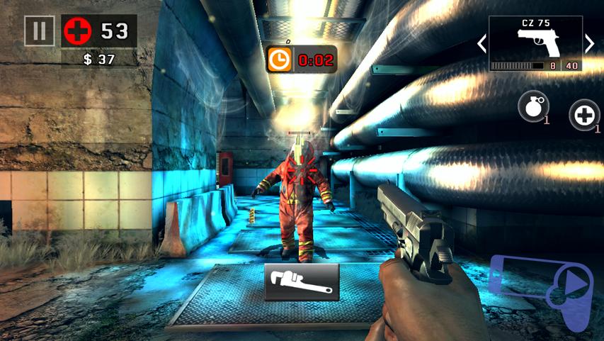 Dead Trigger 2 обзор