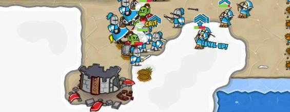Советы по игре Castle Raid 2