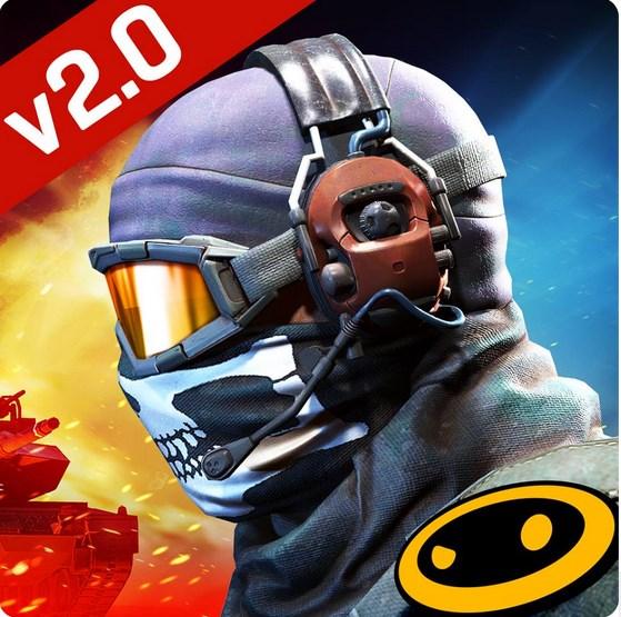 Скоро выйдет обновление 2.0 для игры Frontline Commando 2