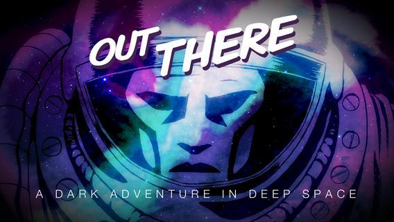 Out There: отправиться в космические приключения теперь можно за пол цены