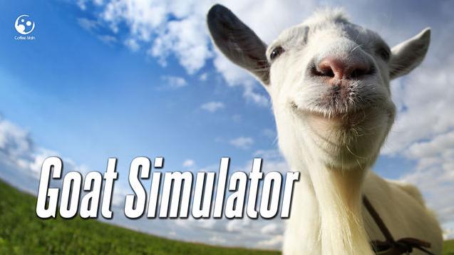 Goat Simulator выйдет на iOS и Android