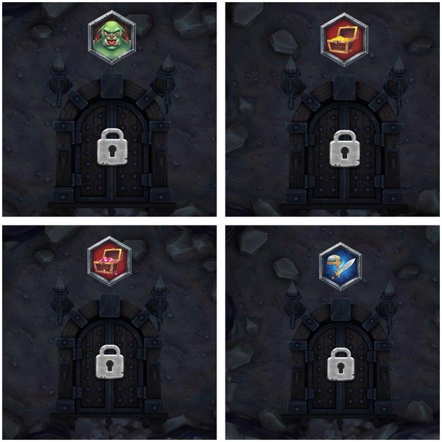 Обзор обновлений 1.4.0 и 1.4.1 для Royal Revolt 2
