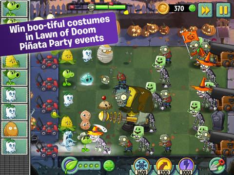 скачать игру зомби против растений 2 через торрент бесплатно 2014