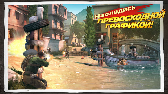 Новые игры: Hearthstone Heroes of Warcraft, SimCity BuildIt, Brothers in Arms 3 и другие