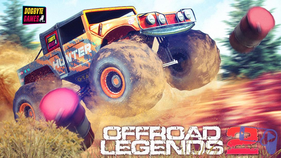 Обзор Offroad Legends 2: внедорожные гонки с лучшей физикой