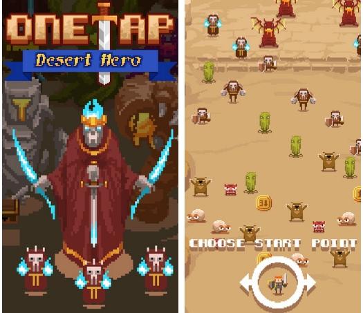 Лучшие новые игры для iOS и Android: Gunslugs 2, WWE Immortals, Flockers, Raids of Glory и другие