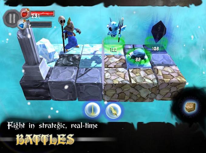 На экшен-RPG Phantom Rift снизилась цена