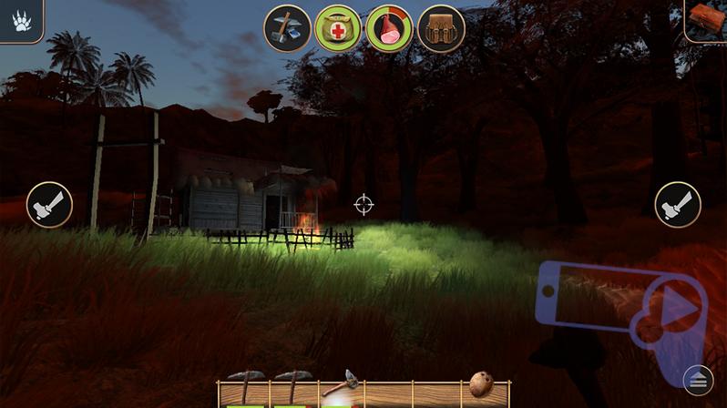 Советы по игре в Radiation Island: первый дом, пойдет для начала