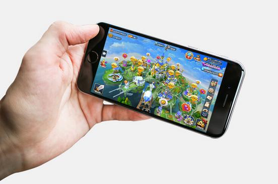 Стратегия Rising Heroes выйдет в апреле на мобильных устройствах