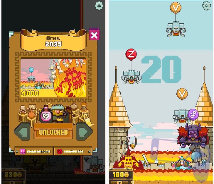 Обзор Magic Touch: Wizard for Hire – спускайте злодеев с небес на землю