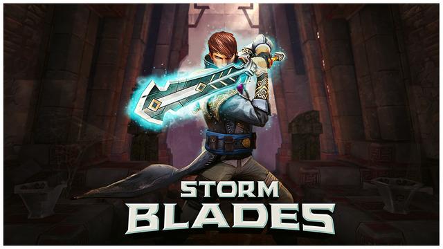 Лучшие новинки 19 марта для iOS и Android: Stormblades, SwapQuest, 1942 Pacific Front, Stan Lee's Hero Command и т. д.
