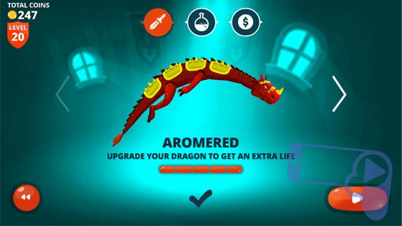 Куплены и улучшены все объекты в Dragon Hills на 20 уровне