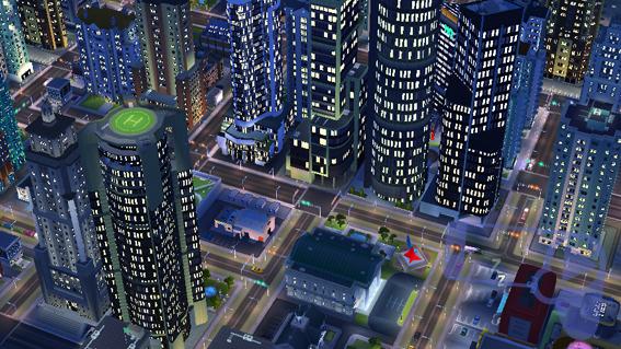 Советы SimCity BuildIt – фото успешного города