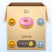 Советы SimCity BuildIt - пончики хороши для продажи