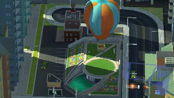 Советы SimCity BuildIt – элитное здание для появления воздушных шаров в игре