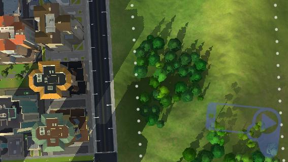 Советы SimCity BuildIt – территория города увеличивается