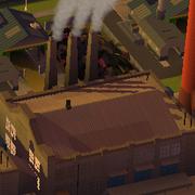 Советы SimCity BuildIt - завод