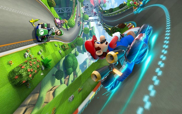 Продюсер Mario Kart вместе с DeNA взялся за разработку мобильной игры от Nintendo