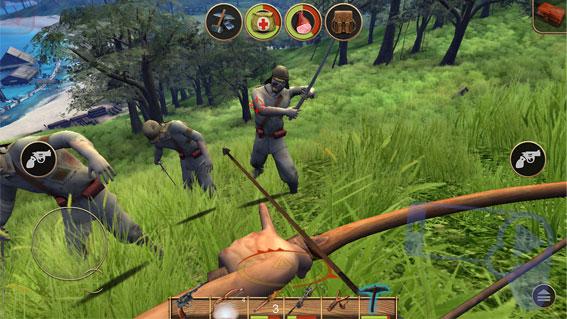 Скачать игру island на андроид