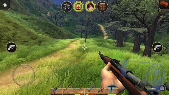 скачать игру Island на андроид - фото 11
