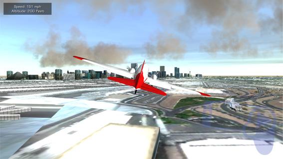 Flight Unlimited Las Vegas: Лас Вегас во всей его красе!