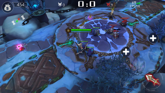 how to play ace of arenas on pc