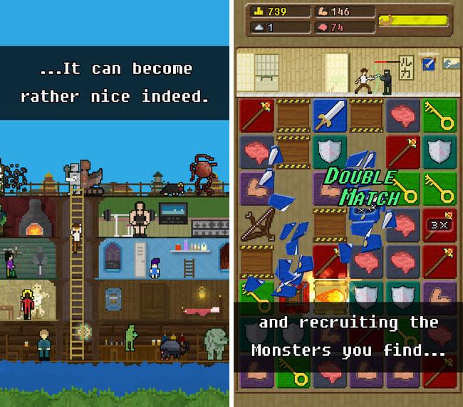 Лучшие игры 4 июня для iOS и Android: Hitman: Sniper, Radical Rappelling, You Must Build A Boat…