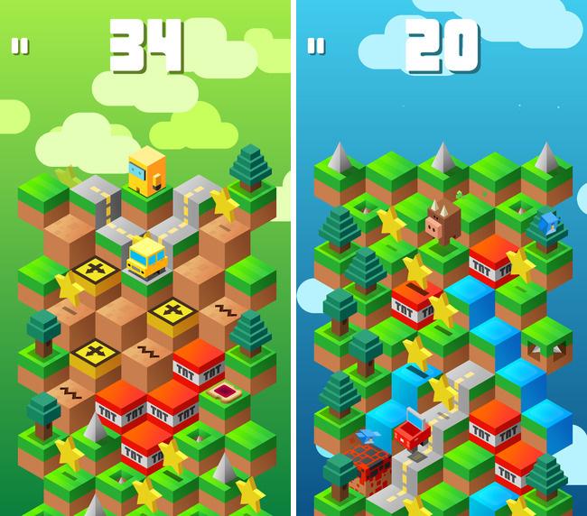Лучшие игры 9 июля для iOS и Android: Magic Duels, Rumble