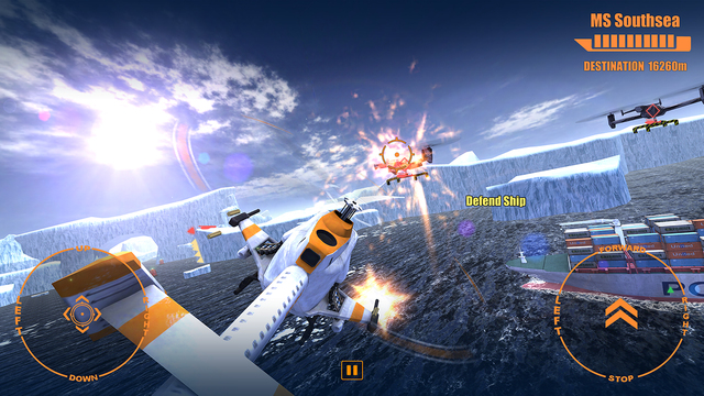 Лучшие игры 20 августа для iOS и Android: Winter Fugitives, Horizon Chase, Happy Wheels…