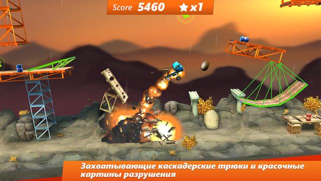 Лучшие новинки недели для iOS и Android: YAMGUN, Space Miner Wars, The Walking Dead: No Man's Land…