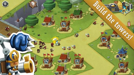 Лучшие игры 10 сентября для iOS и Android: Puzzle Craft 2, Звездные войны: Восстание…