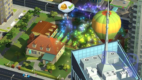 Советы SimCity BuildIt: как строить парижский дома?