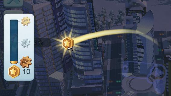 Как быстро в SimCity BuildIt завершать великие проекты?