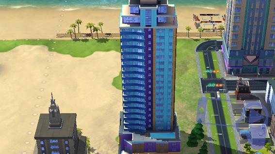 Какими бывают великие здания в SimCity BuildIt?