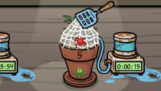Советы Bud Farm: Grass Roots – как вырастить травку и найти ценные вещи