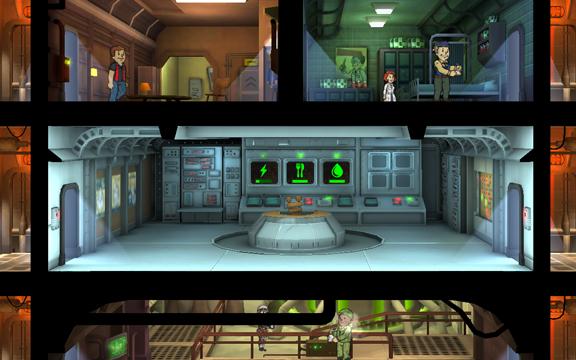 Советы Fallout Shelter – руководство по заданиям пустоши