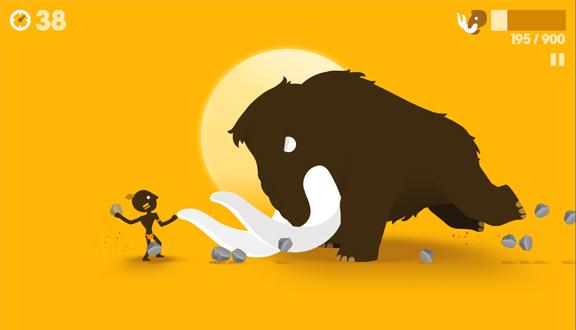 Big Hunter: Охота на мамонтов не так забавна, как кажется