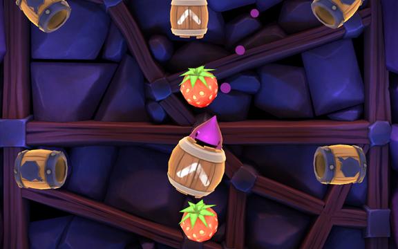 Juicy Jelly Barrel Blast – не каждая капля должна падать!