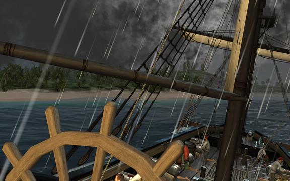 5 лучших мобильных игр про пиратов 2017 года