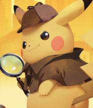 detective_ pikachu