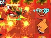 Mighty Match – настоящая РПГ и головоломка в одном флаконе