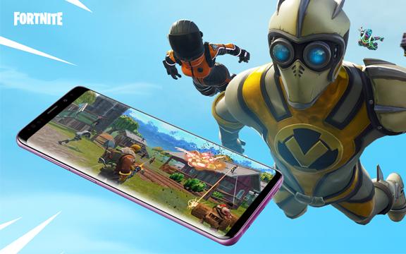 Fortnite скоро будет поддерживать кросс-плей между iOS и PS4